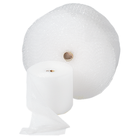 Bubbelfolie AirCap 0,75x75 m 10 mm
