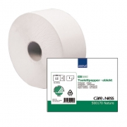 Toapapper CareNess Jumbo Mini 12rl/fp