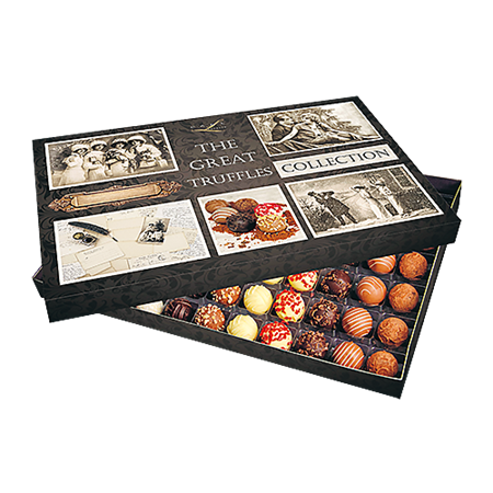 The Great Truffles Collection